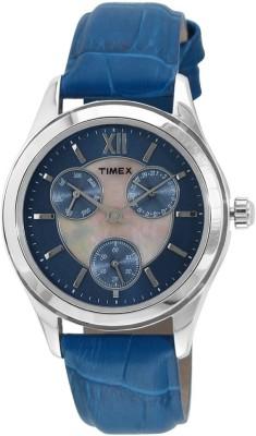 Timex TW000W210  Analog Watch For Women