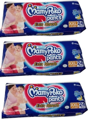 MamyPoko Pants 24 - XXL