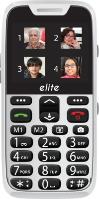 Easyfone Elite(White)