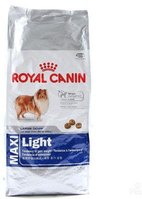 Royal Canin Royal Canin Maxi Light Weight Care Dry Dog Food-13KG 1 kg Dry Dog Food