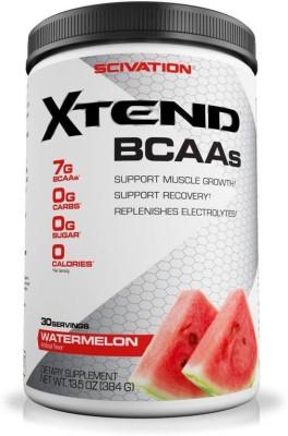 Scivation Xtend BCAA(384 g, Watermelon)