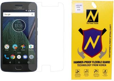 NEO Screen Guard for Motorola Moto G5s(Pack of 1)