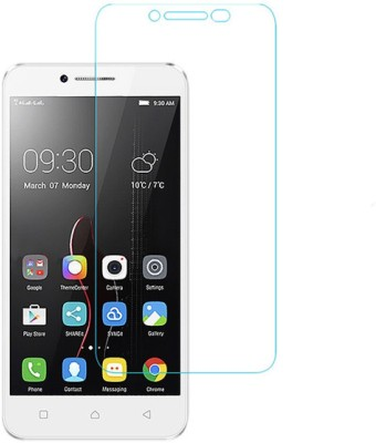Friend Mild Tempered Glass Guard for Lenovo K3 Note