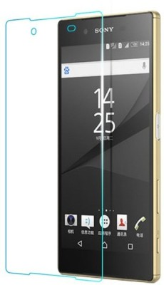 PRIME RETAIL Tempered Glass Guard for Sony Xperia Z2(Pack of 1)