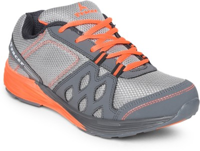 Tracer Running Shoes For Men(Grey)  available at flipkart for Rs.2039