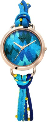 Titan 95080WF02 Raga Twirl Analog Watch  - For Women at flipkart