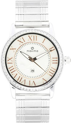 Maxima 47200CMLI  Analog Watch For Women