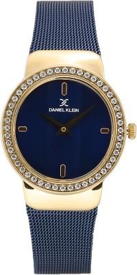 Daniel Klein DK11521-5  Analog Watch For Women