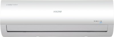 Voltas 1.5 Ton 3 Star Inverter Split Air Conditioner is one of the best window split air conditioners under 40000
