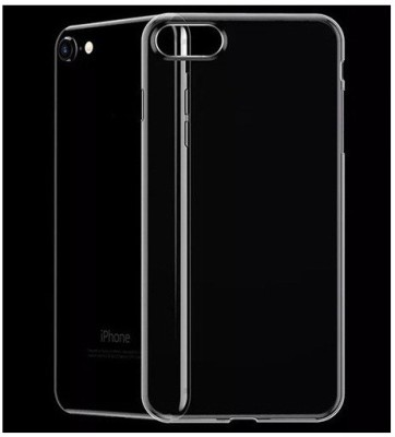 Case Creation Back Cover for Apple iPhone 7(Transparent, Grip Case, Flexible Case) Flipkart