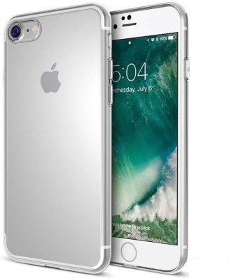 Case Creation Back Cover for Apple iPhone 7(Transparent, Flexible Case) Flipkart
