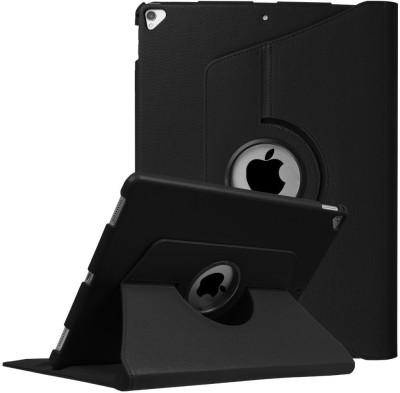 "Flipkart SmartBuy Book Cover for Apple iPad 9.7\"" 2017(Black, Artificial Leather)"