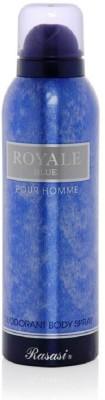 Rasasi 614514060193 Deodorant Spray  -  For Men(1 ml)  available at flipkart for Rs.250