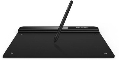 XP Pen Star G640 Star G640 12 x 7 inch Graphics Tablet(Black)