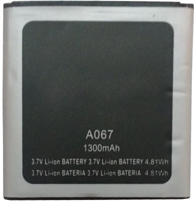 OTD Mobile Battery For Micromax A067