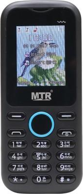 MTR Mt311(Black & Blue)