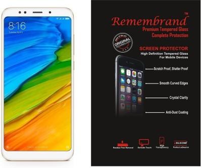 Motaz Screen Guard for Mi Redmi Note 6 Pro(Pack of 1)