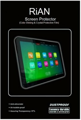 Heartly Tempered Glass Guard for Samsung Galaxy Tab 2 7.0 Inch P3100