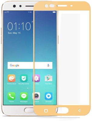 Icod9 Tempered Glass Guard for OPPO F1 Plus