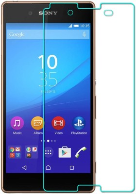 Ultra Clear Tempered Glass Guard for Sony XPERIA Z2 D6503