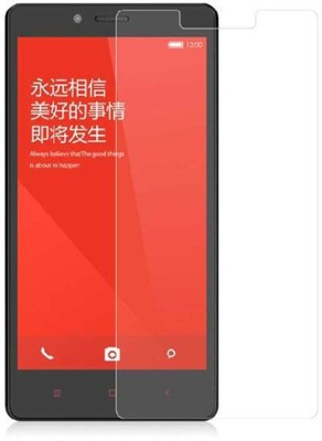 Cassiey Tempered Glass Guard for Xiaomi Redmi Note 4G / Xiaomi Redmi Note Prime