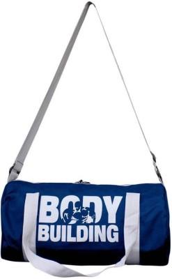 Rocket Sales Duffle Gym Bag(Blue, Kit Bag)  available at flipkart for Rs.248