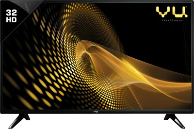 Vu (32 inch) HD Ready LED TV(32K16)