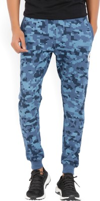 804722406f47 48% OFF on Converse Striped Men s Dark Blue Track Pants on Flipkart ...