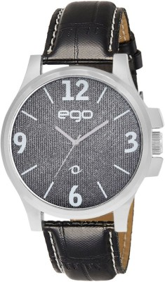 Maxima Ego E-01067LAGC  Analog Watch For Men