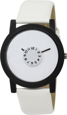 74 Off On Mf Nx26 Attractive Latest Design White Watch For Kids And Girls And Men Analog Watch For Boys On Flipkart Paisawapas Com