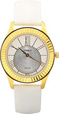 Timex TW0TL9004  Analog Watch For Women