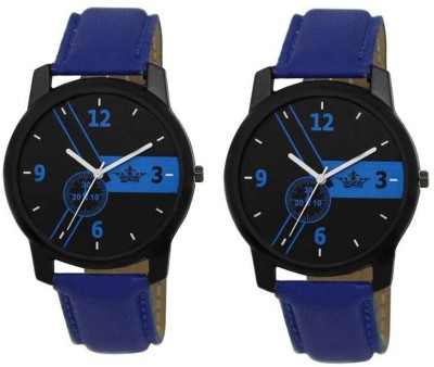 Buy Fastrack 3119sl01 Casual Leather Watch For Men on ... Fastrack Watches For Women New Arrivals
