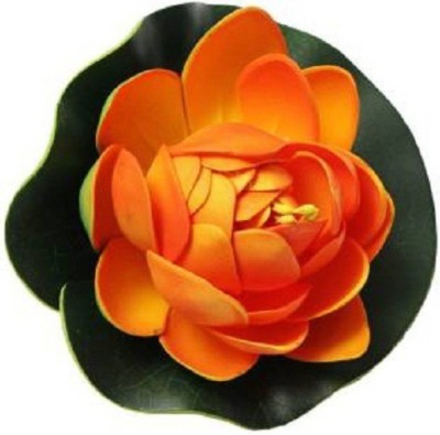 Bincy flower Multicolor Wild Flower Artificial Flower  with Pot(7 inch, Pack of 2)  available at flipkart for Rs.225