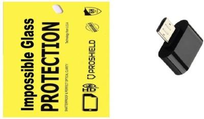 Zootkart Screen Protector Accessory Combo for Redmi Note5 1 Multicolor