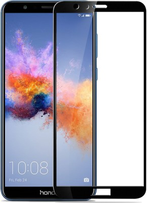 Lilliput Tempered Glass Guard for Honor 7A(Pack of 1)