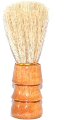 Pin to Pen Long Handle  Fawn Shaving Brush