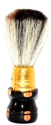 Pin to Pen Long Handle  Alfa Male Shaving Brush
