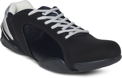 Tracer Running Shoes For Men(Blue, Grey)  available at flipkart for Rs.2039