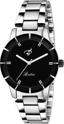Britex BBT2061 Casino Purple Fox Watch  - For Women