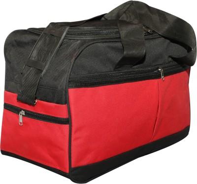 Inte Enterprises (Expandable) mix01 Gym Bag(Multicolor)