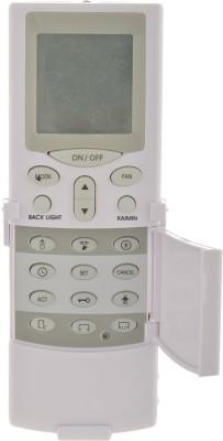 LipiWorld 68 AC Remote Compatible with Hitachi AC Remote Controller(White)