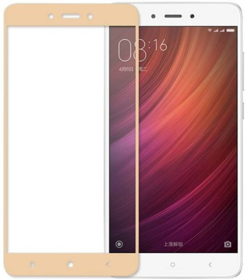 S-Hardline Tempered Glass Guard for Redmi GO(Pack of 1)