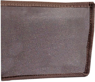 SUNRAM Men Brown Artificial Leather Wallet(4 Card Slots)  available at flipkart for Rs.129
