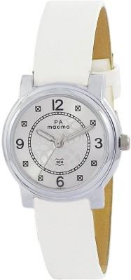 Maxima 41317LMLI  Analog Watch For Women