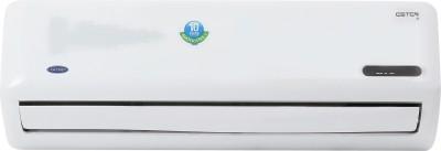 Carrier Hybridjet 1.5 Ton 3 Star Split Inverter AC  - White(18K 3 STAR ESTER INVERTER, Copper Condenser)