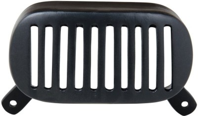 Guance Electra Tail light Grill Bike headlight Grill(Black)  available at flipkart for Rs.155