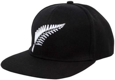 Canterbury Solid Replica Blackcaps T20 Snapback Cap