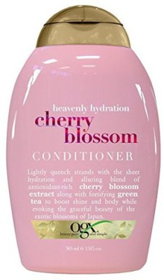 Organix Ogx Conditioner Heavenly Hydration Cherry Blossom 13Oz(385 ml)