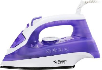 Flipkart SmartBuy UltraGlide 1600 W Steam Iron(Purple)