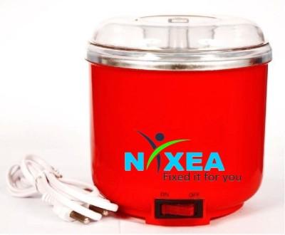 NIXEA Oil and Wax Heater(Red)